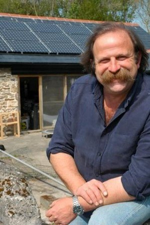 Dick Strawbridge