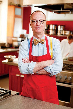Is Christopher Kimball Coming Back To America S Test Kitchen