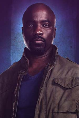 Miniposter Mike Colter