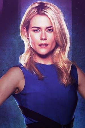 Miniposter Rachael Taylor