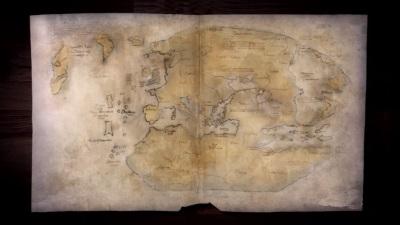 Treasures Decoded The Vinland Map Thetvdb Com