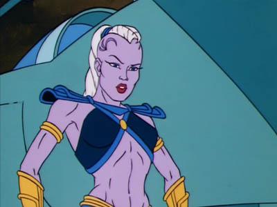 She-Ra: Princess of Power - Huntara - TheTVDB.com
