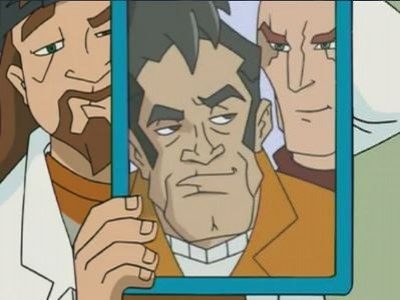 Jackie Chan Adventures Rumble In The Big House Thetvdb Com
