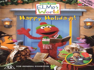 Sesame Street Elmo S World Happy Holidays Thetvdb Com