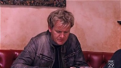 Kitchen Nightmares (US) - Campania