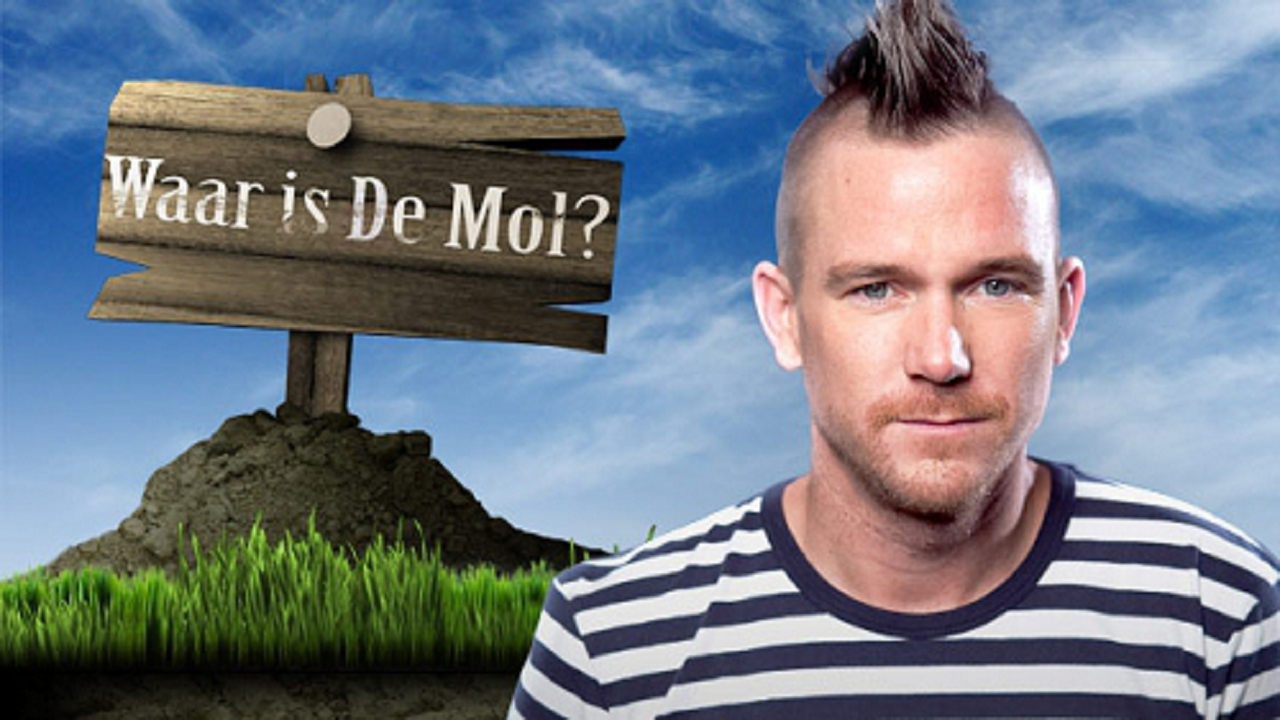 Waar Is De Mol?