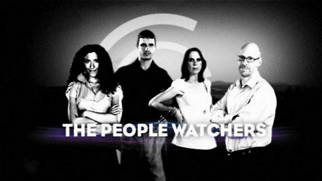The People Watchers