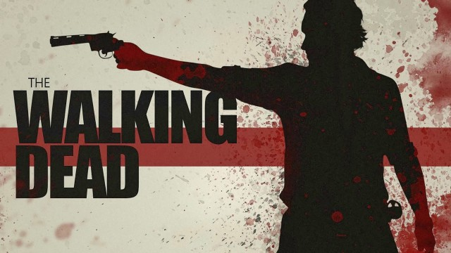 Trailer voor negende seizoen The Walking Dead