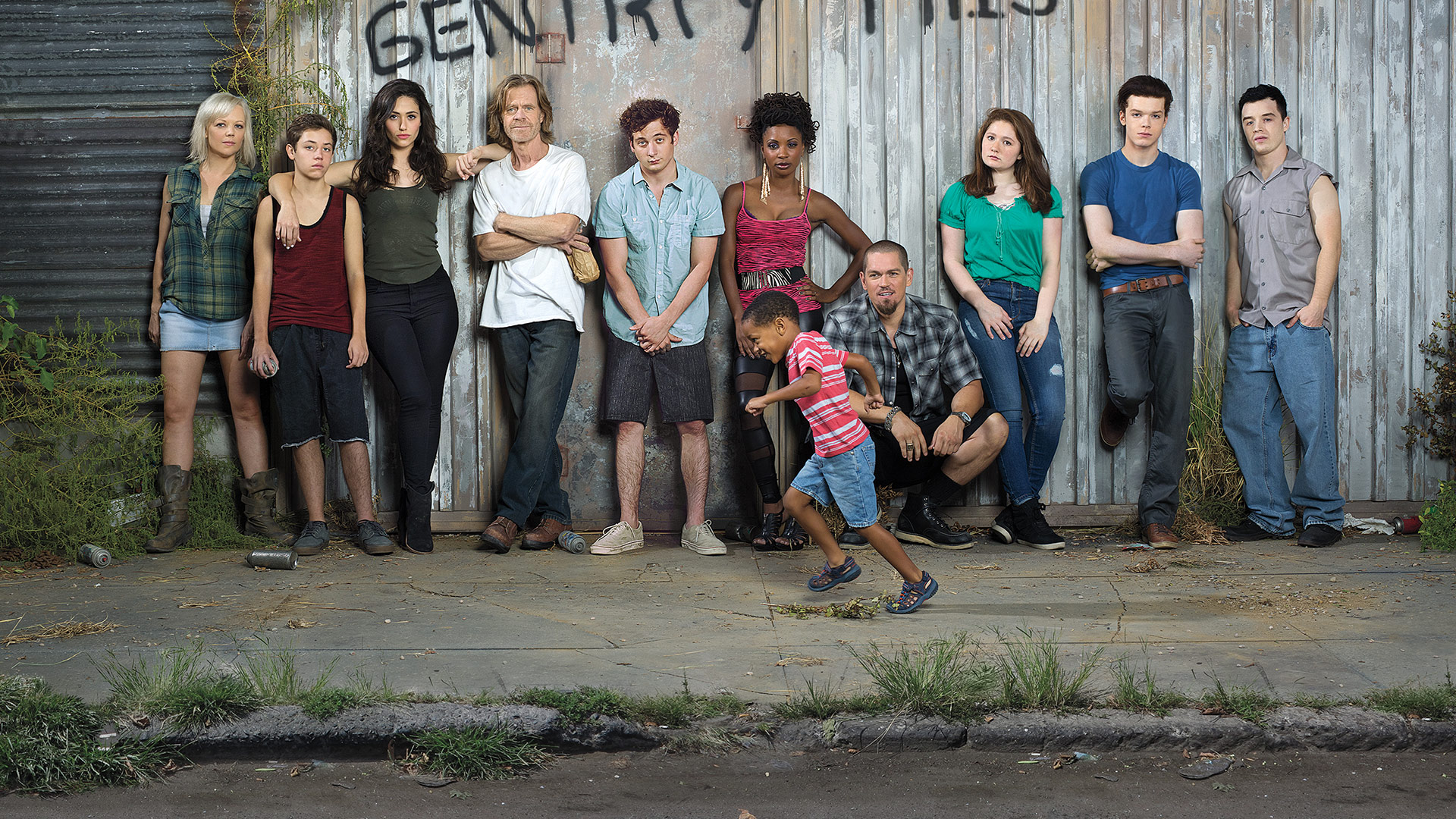 Shameless renewed, Penny Dreadful and Nurse Jackie get premiere dates