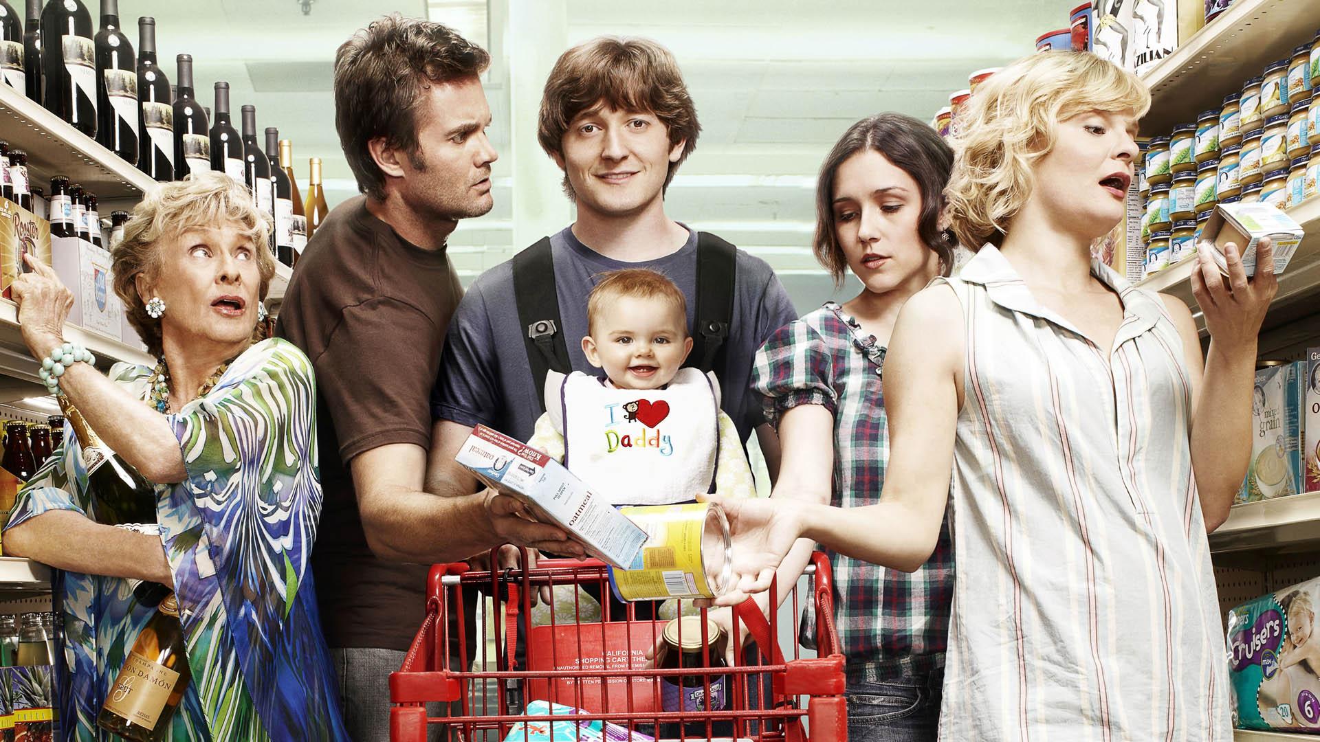 Raising Hope krijgt een tweede seizoen