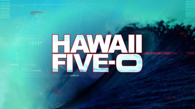 Aloha Hawaii Five-0