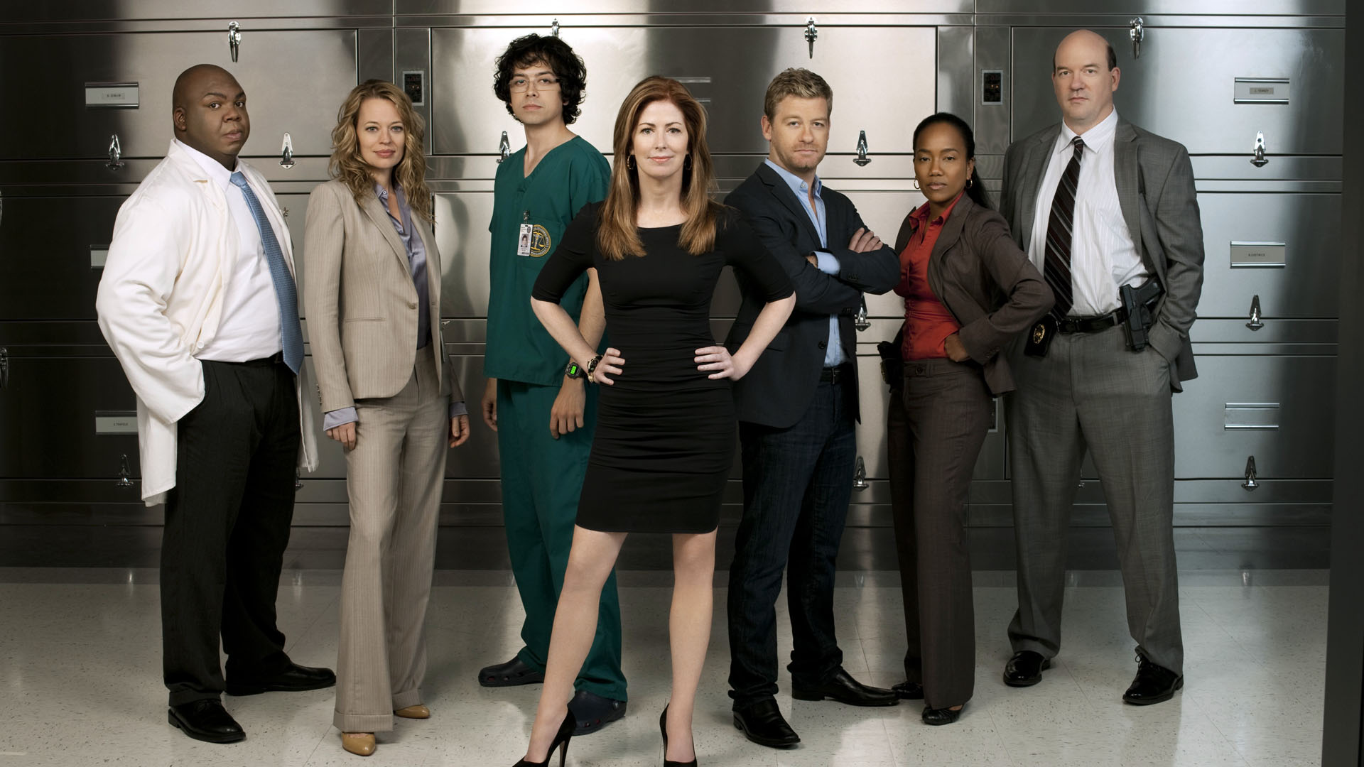 Vernieuwd en geannuleerde series van ABC