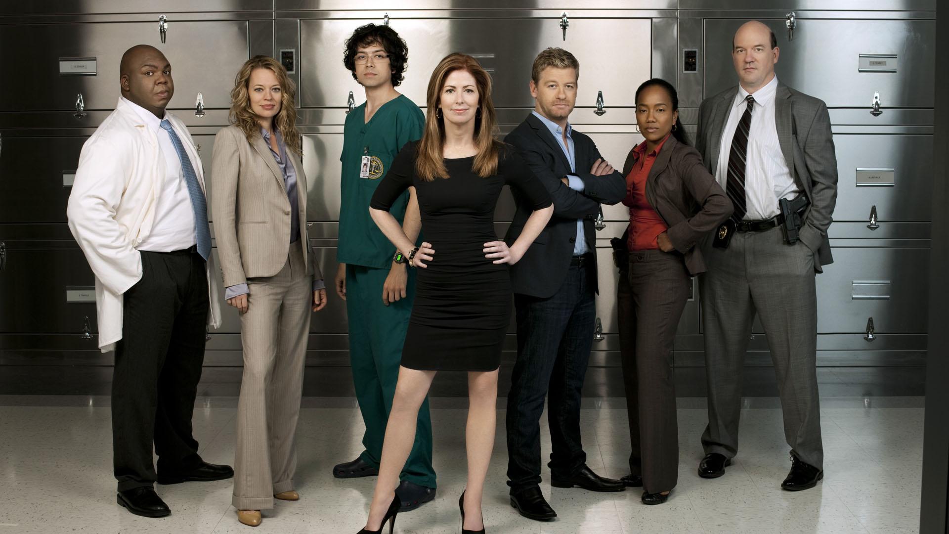 Third season Body of Proof will start February 19th
