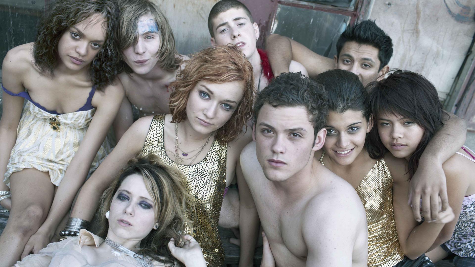 MTV stopt met Skins