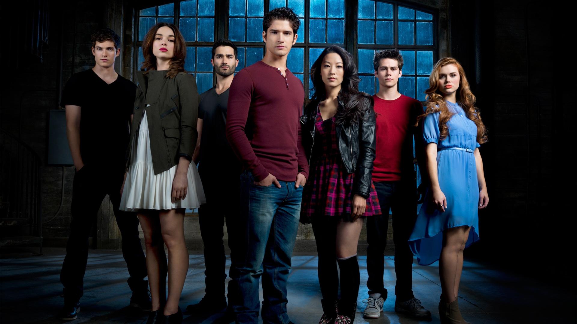 Teen Wolf renewed for sixth season