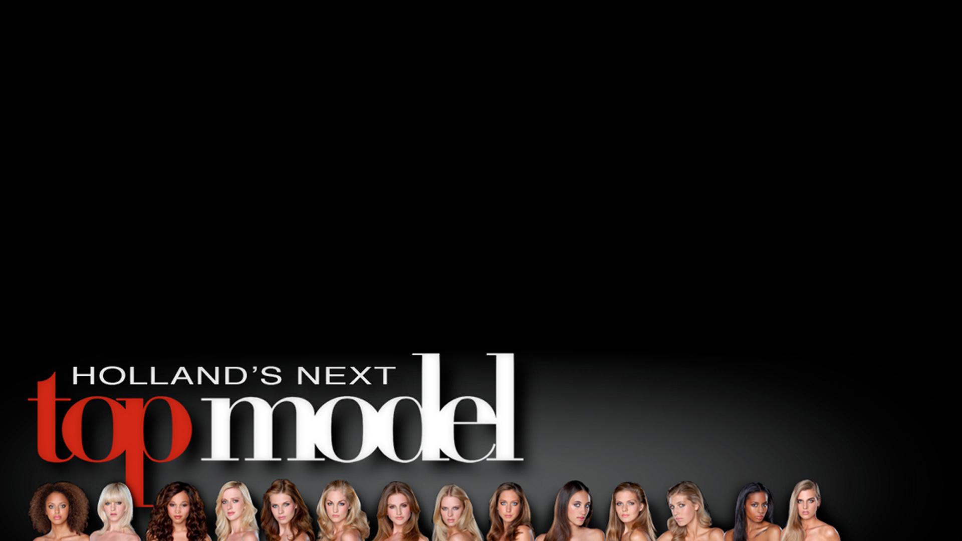 Holland's Next Top Model