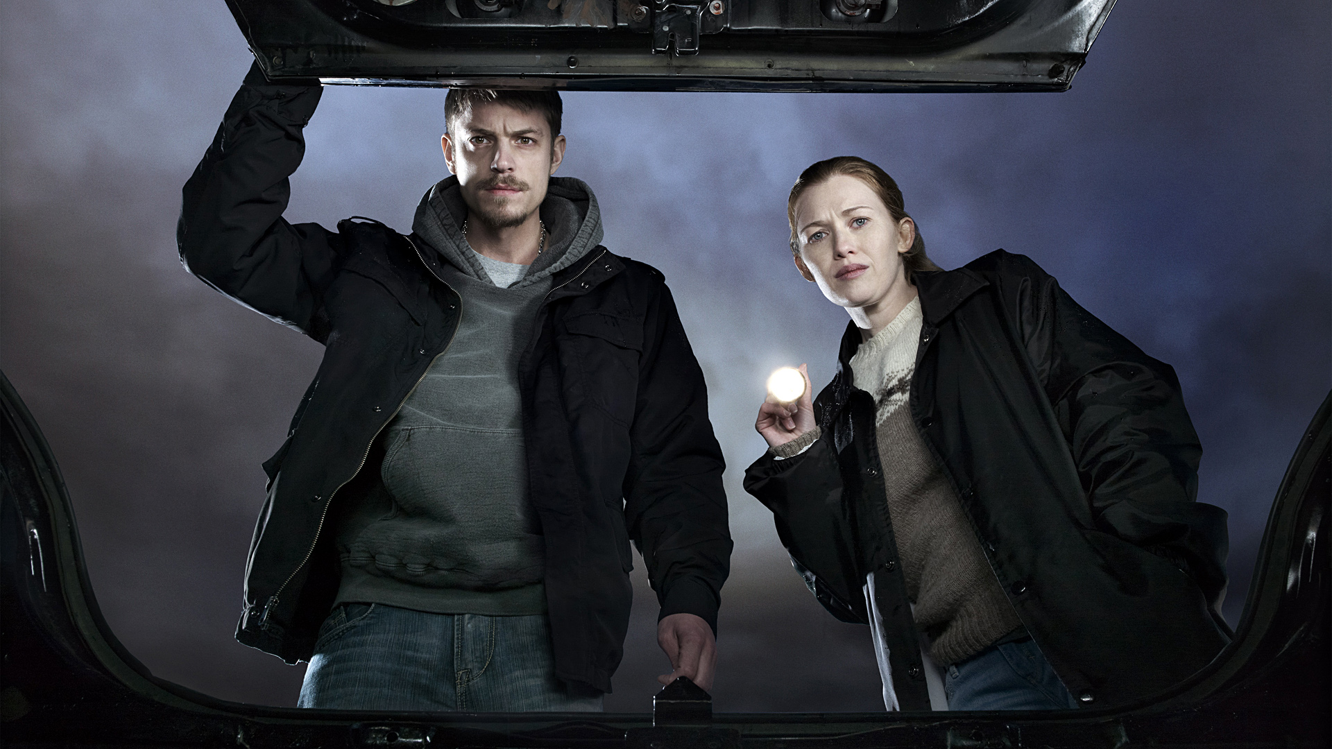'The Killing' renewed after all