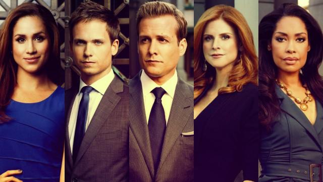 Laatste seizoen Suits en première Pearson vanaf 17 juli bij USA Network