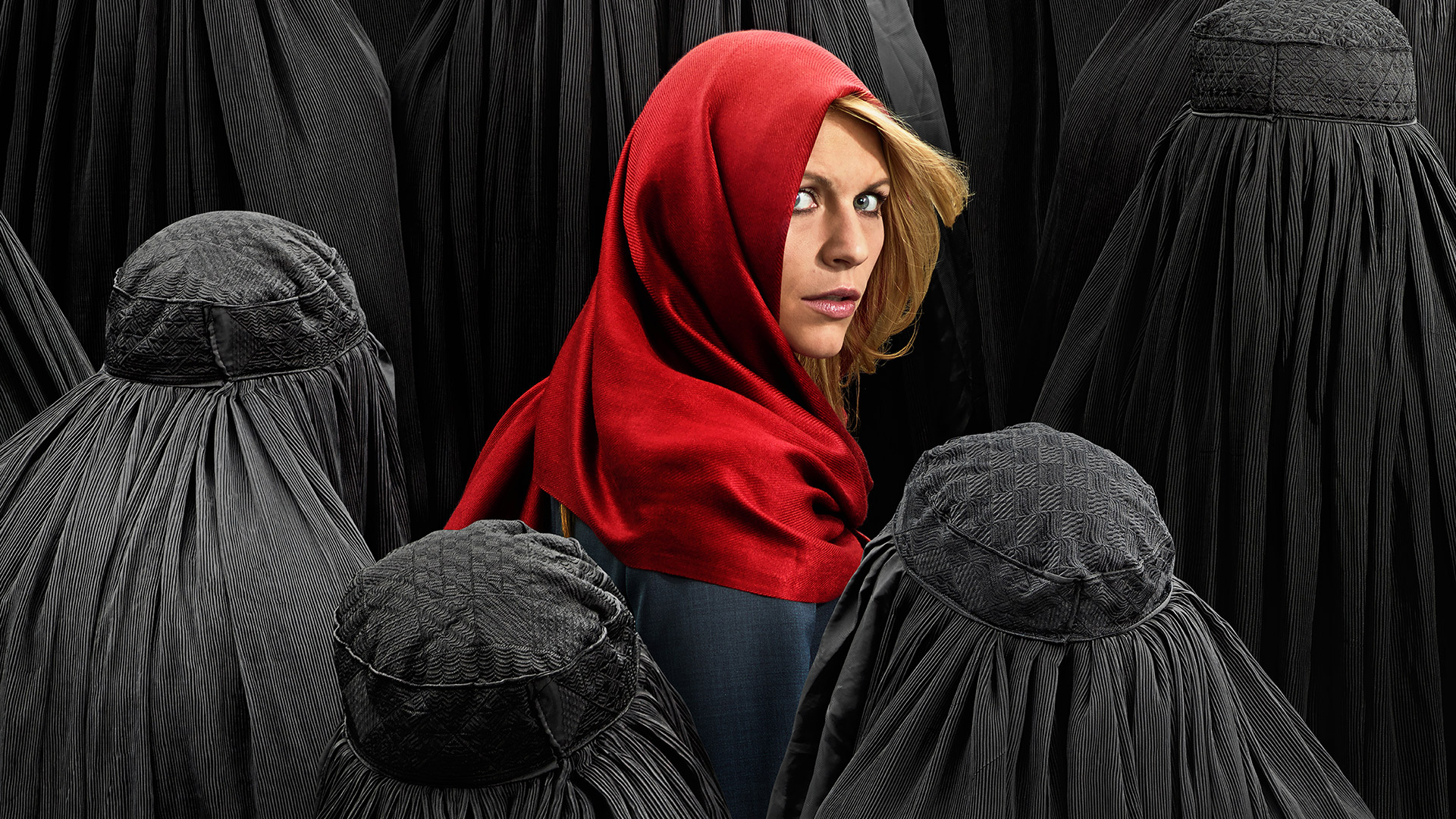 Homeland also a favorite with the Dutch viewers