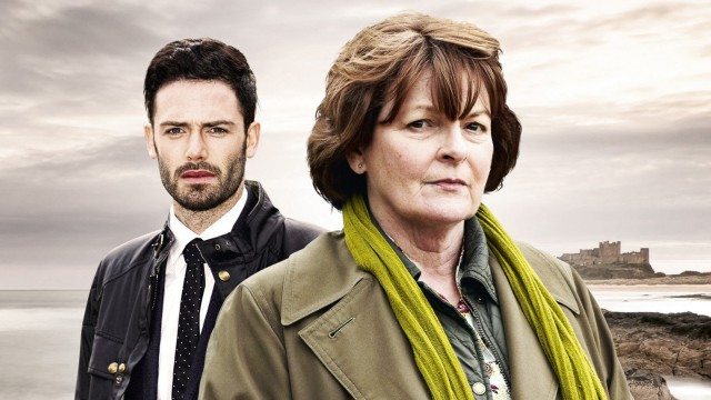 ITV detective series Vera renewed for 11th season