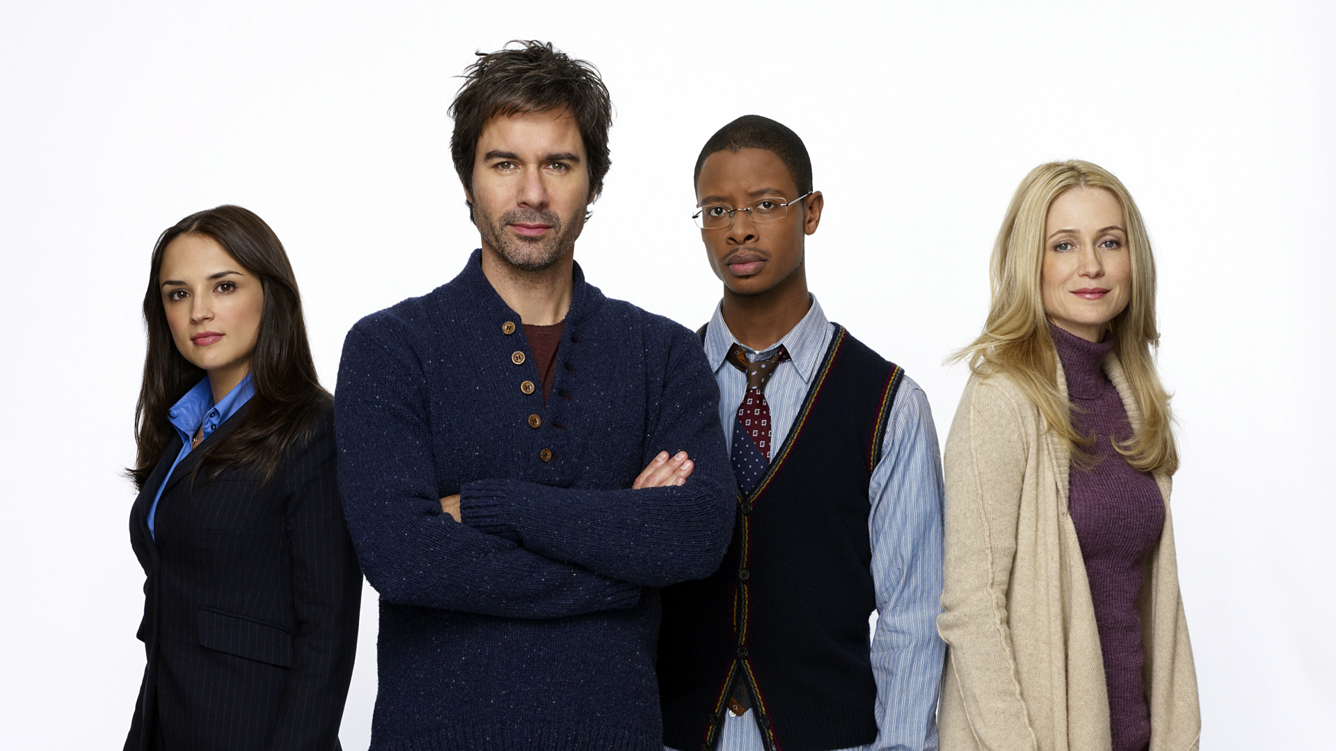 No fourth season for Perception