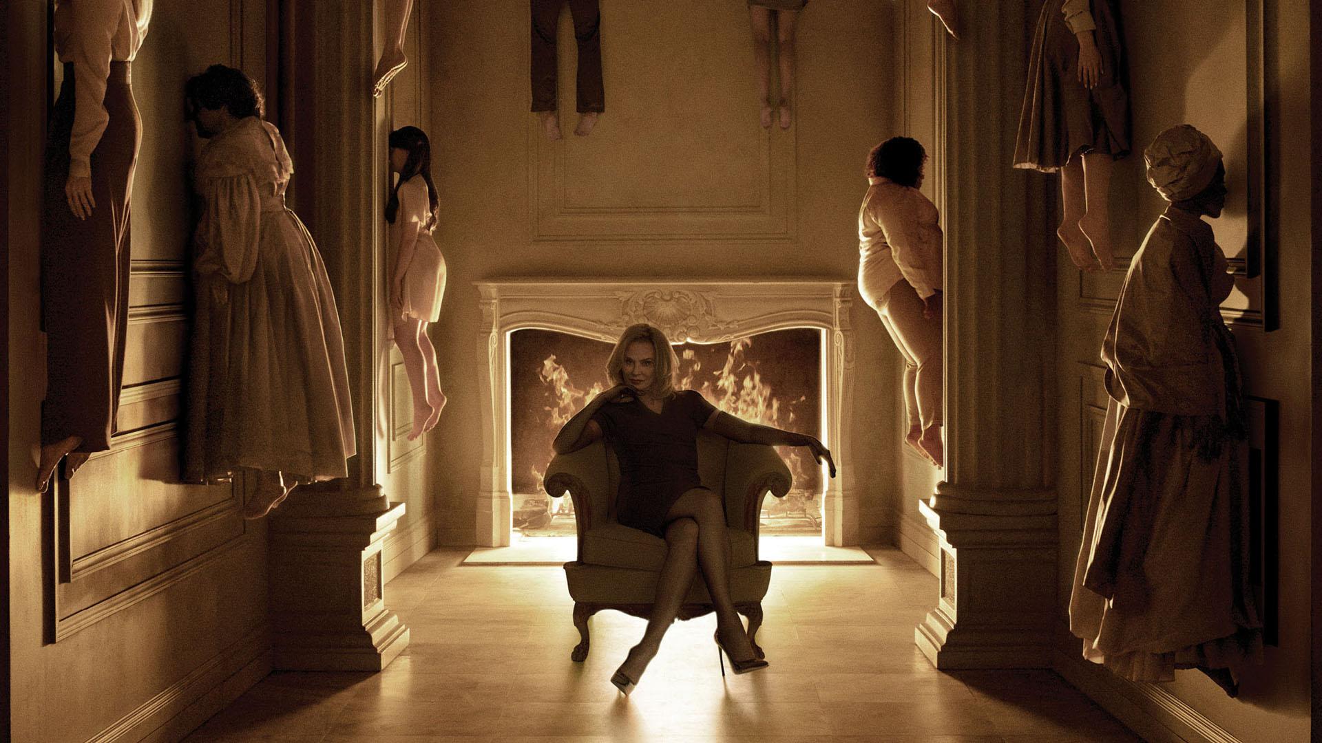 Franka Potente in American Horror Story
