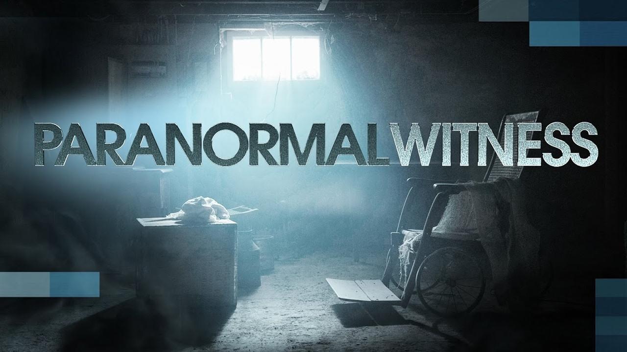 Paranormal Witness Deutsch