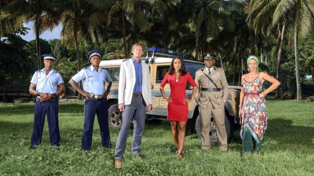 Death in Paradise