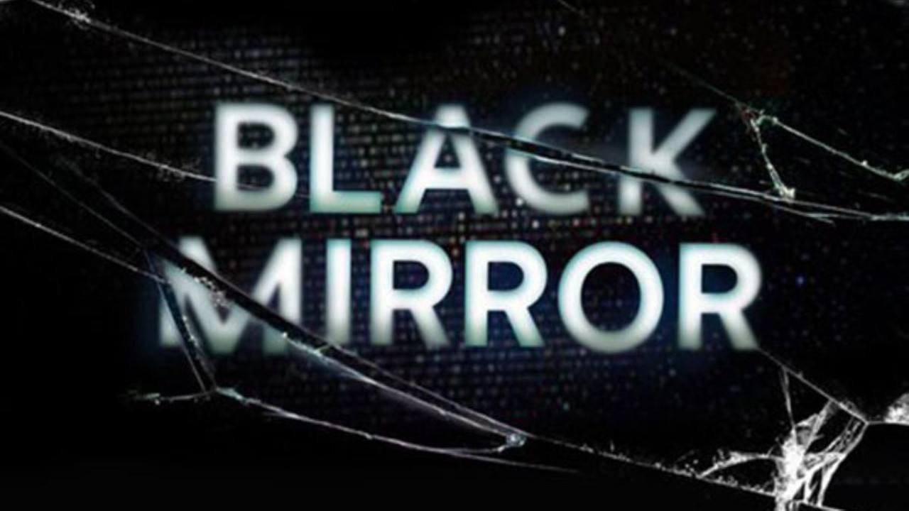 Black Mirror - Seizoen 5