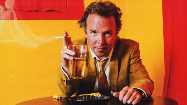 Doug Stanhope Stand-Up Shows