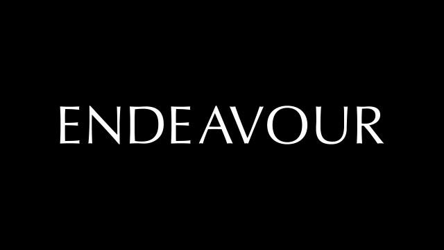 Achtste seizoen voor Endeavour