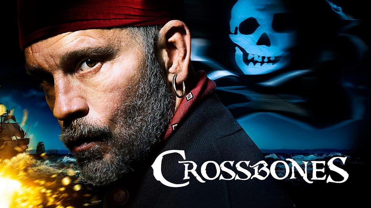 NBC kondigt première data aan voor Crossbones, Undateable en meer