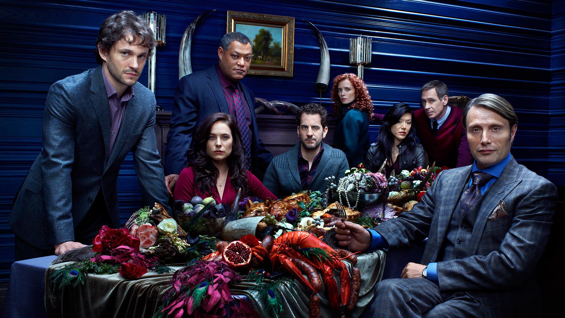 NBC vernieuwt Hannibal en About a Boy, cancelt Revolution en Community