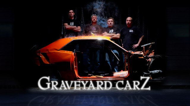 graveyard carz series info. Black Bedroom Furniture Sets. Home Design Ideas