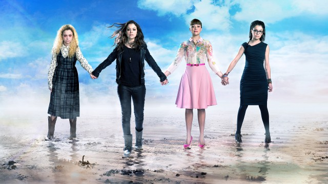 AMC maakt serie in Orphan Black-universum