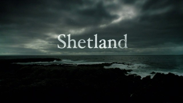 Nog twee seizoenen voor Shetland