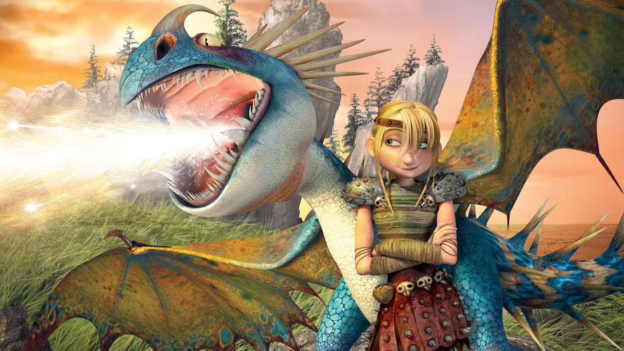 картинка драконы из мульта днем рождения тася как французам удалось