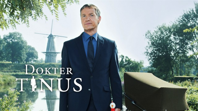 Alle seizoenen Dokter Tinus nu op Videoland