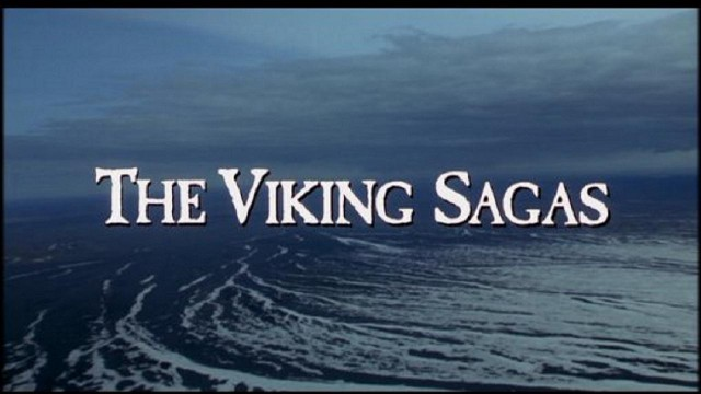The Viking Sagas