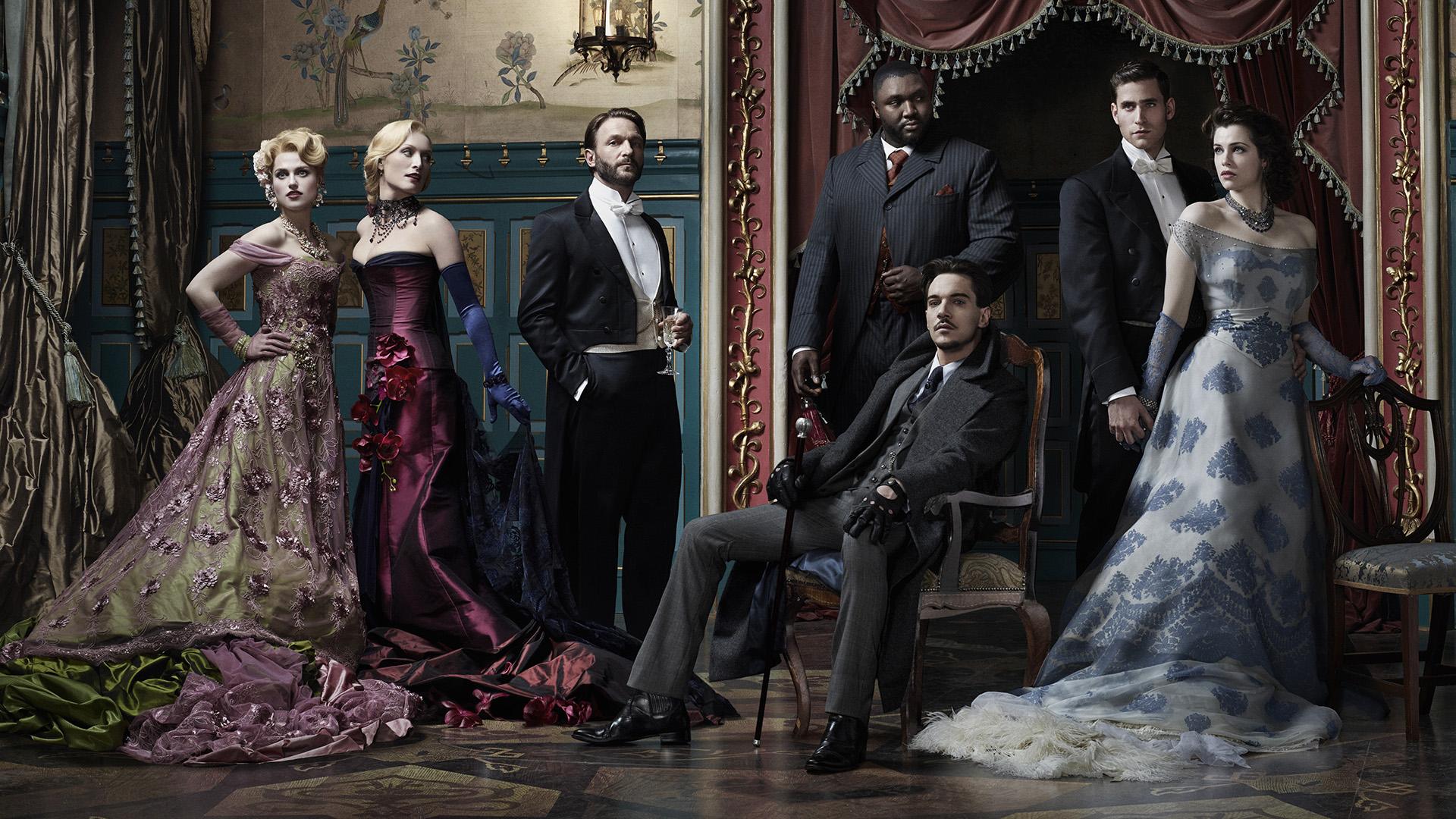 NBC cancelt Dracula, lot Parenthood nog niet beslist