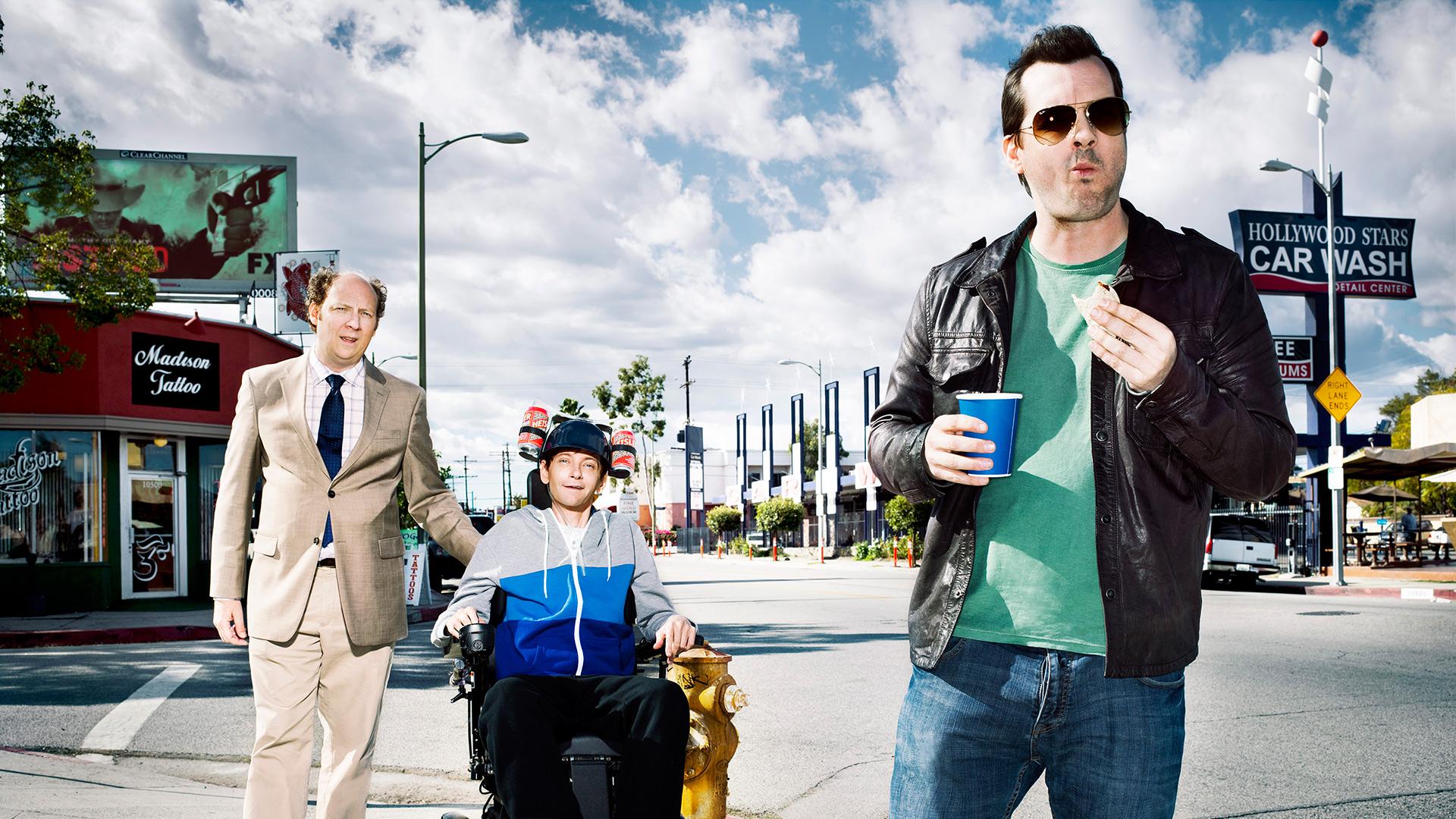 FX cancelt twee komedies