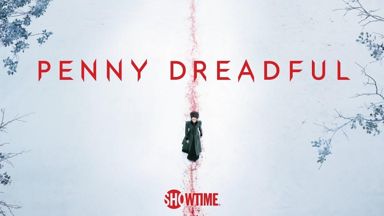 Penny Dreadful - Seizoen 3 (DVD)