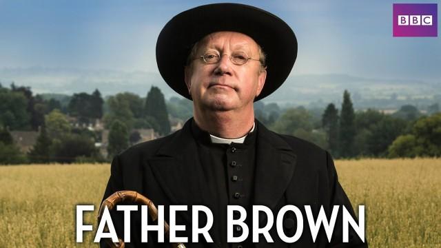 Father Brown mag voor een zevende keer misdaden oplossen