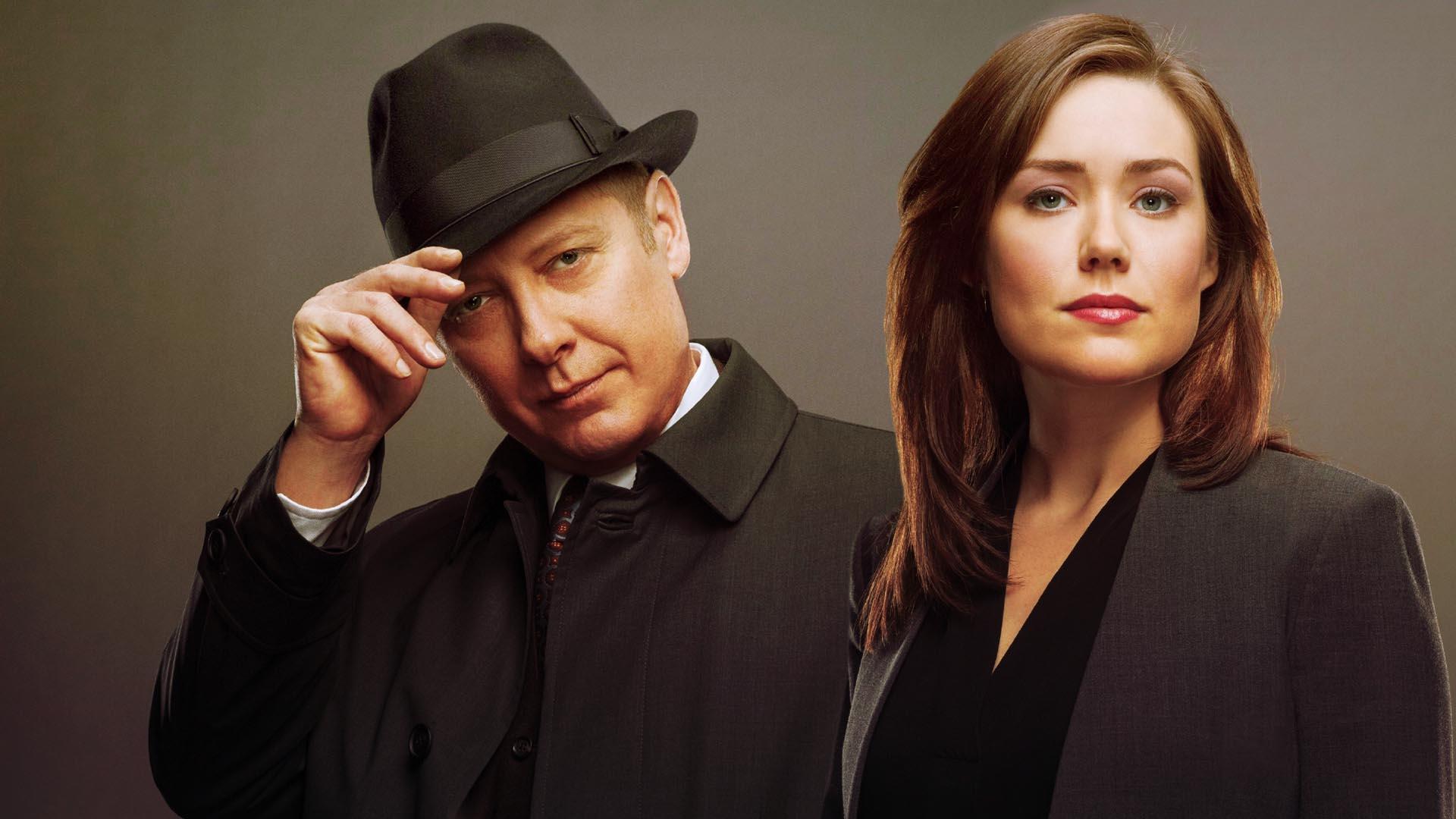NBC-serie The Blacklist krijgt zevende seizoen
