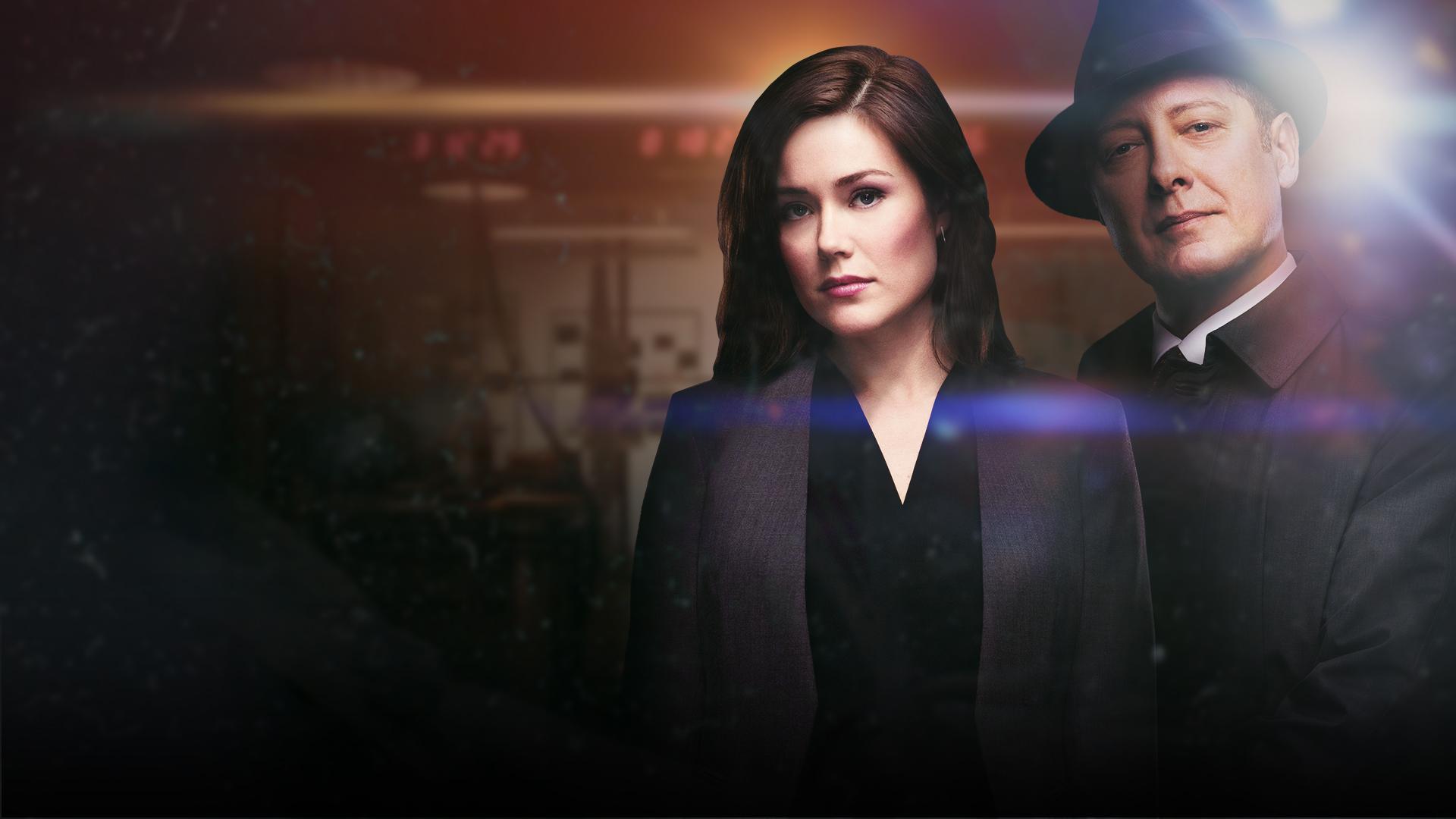 Finale seizoen zeven The Blacklist wordt deels geanimeerd