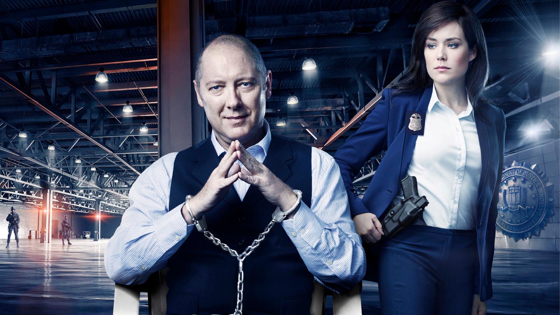 The Blacklist vernieuwd met tweede seizoen