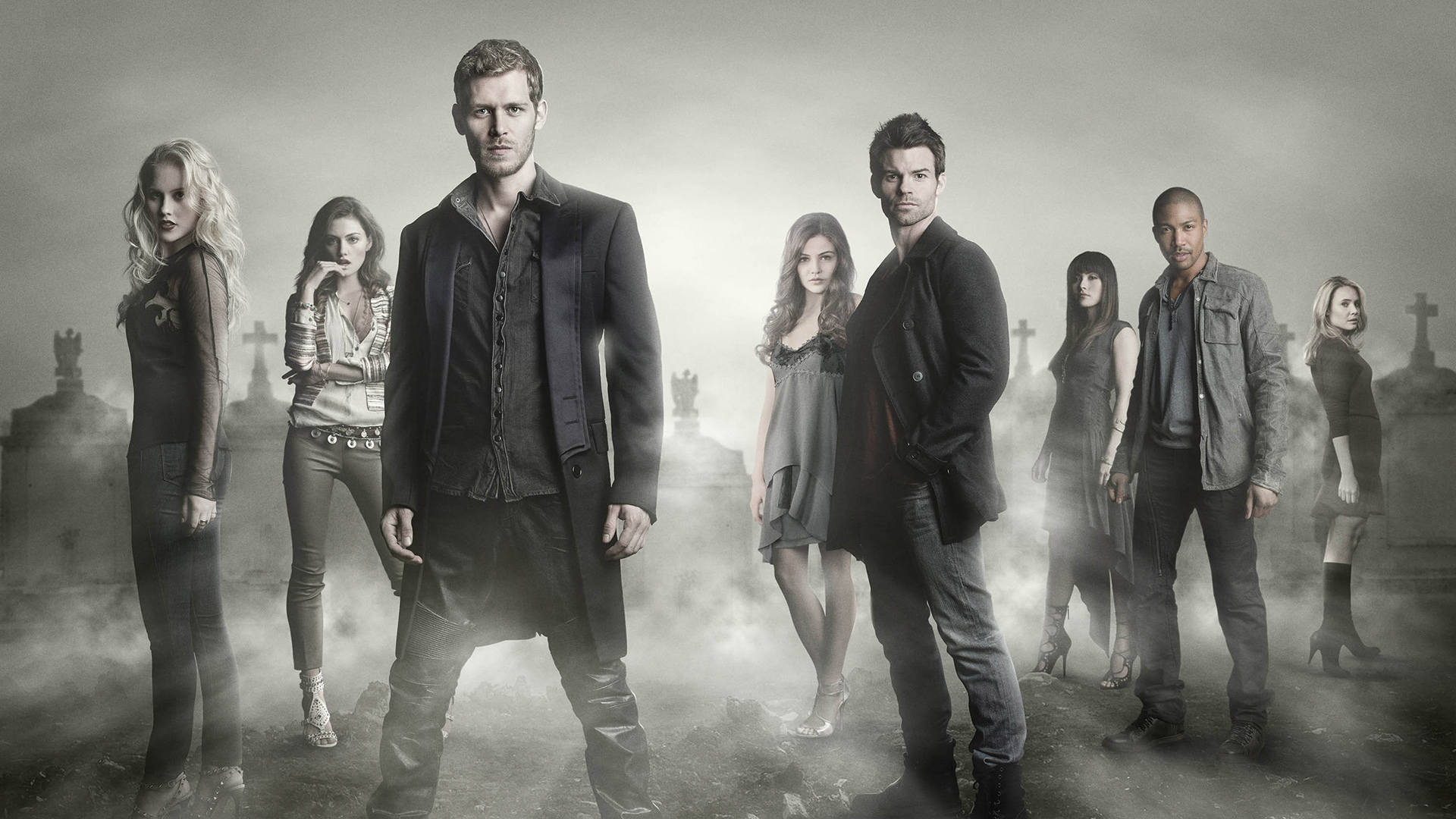 Daniel Gillies ready for leading part in The Originals