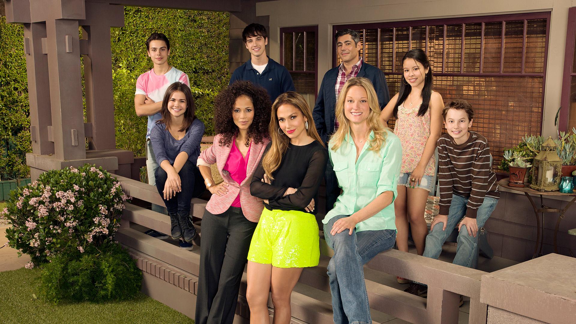 ABC Family vernieuwt The Fosters met tweede seizoen
