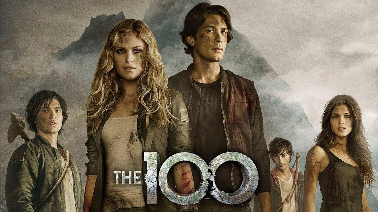 Zevende seizoen The 100 binnenkort op Netflix