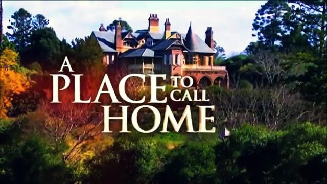 A Place To Call Home seizoen vijf vanaf 16 augustus bij MAX
